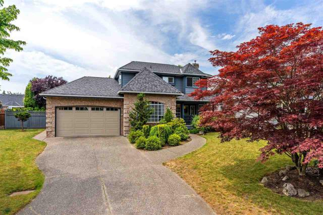 18860 63A Avenue, Surrey, BC V3S 7W3 (#R2282592) :: TeamW Realty