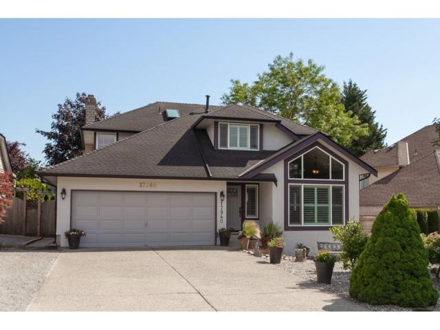 17940 65A Avenue, Surrey, BC V3S 7J8 (#R2282602) :: JO Homes | RE/MAX Blueprint Realty