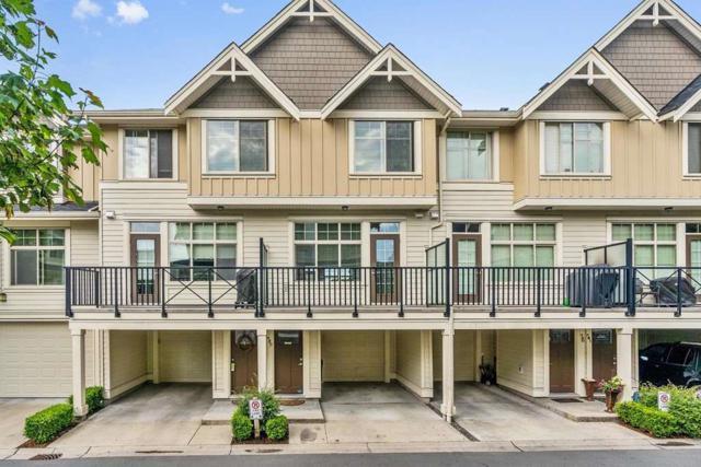 19525 73 Avenue #25, Surrey, BC V4N 6L7 (#R2282609) :: JO Homes | RE/MAX Blueprint Realty