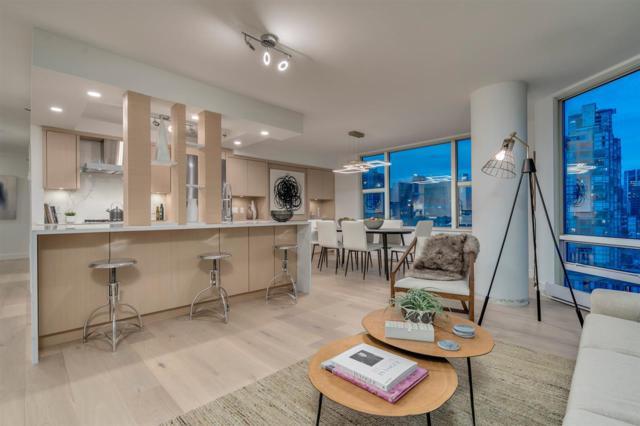 1500 Hornby Street #1508, Vancouver, BC V6Z 2R1 (#R2282613) :: Vancouver Real Estate