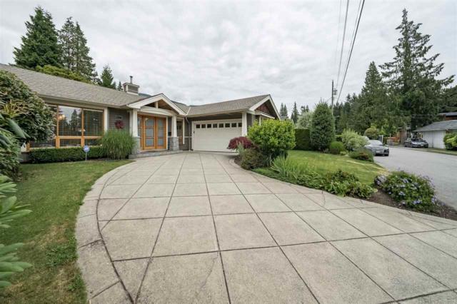 1296 Bedford Court, North Vancouver, BC V7R 1L2 (#R2282621) :: West One Real Estate Team