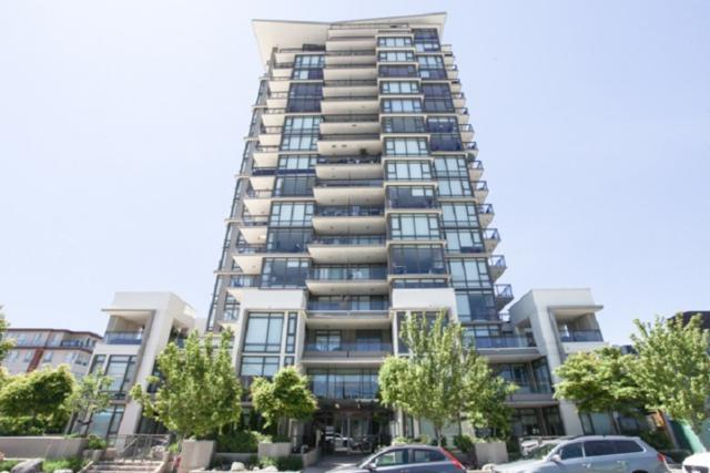 1455 George Street #507, White Rock, BC V4B 0A9 (#R2282632) :: JO Homes | RE/MAX Blueprint Realty