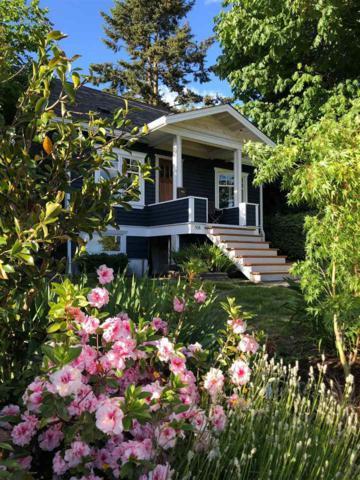 508 E 4TH Street, North Vancouver, BC V7L 1J6 (#R2282660) :: TeamW Realty