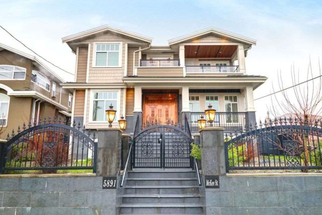5891 Mckee Street, Burnaby, BC V5J 2V4 (#R2282682) :: West One Real Estate Team