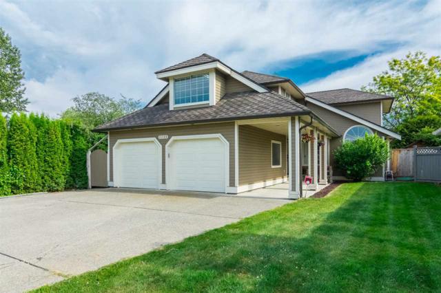 21466 48A Avenue, Langley, BC V3A 9E5 (#R2282693) :: Re/Max Select Realty