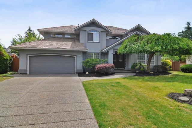 21018 45 Avenue, Langley, BC V3A 8Z4 (#R2282700) :: Re/Max Select Realty