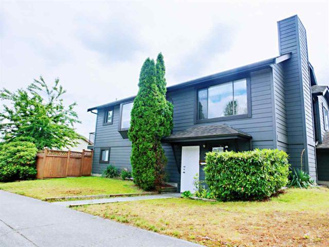 3150 Tory Avenue, Coquitlam, BC V3E 2E3 (#R2282705) :: TeamW Realty