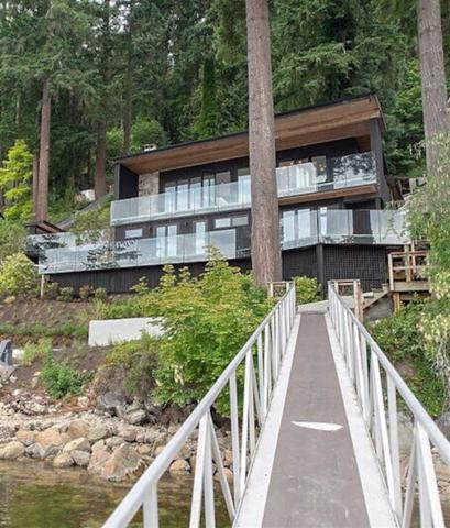 5630 Indian River Drive, North Vancouver, BC V7G 2T8 (#R2282757) :: Re/Max Select Realty