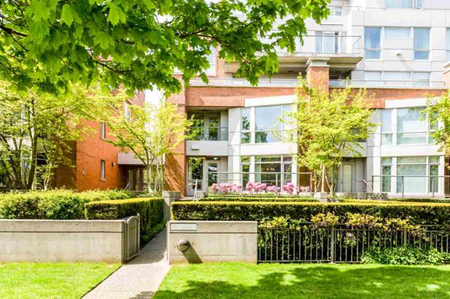 618 W 45TH Avenue #215, Vancouver, BC V5Z 4R7 (#R2282767) :: Re/Max Select Realty