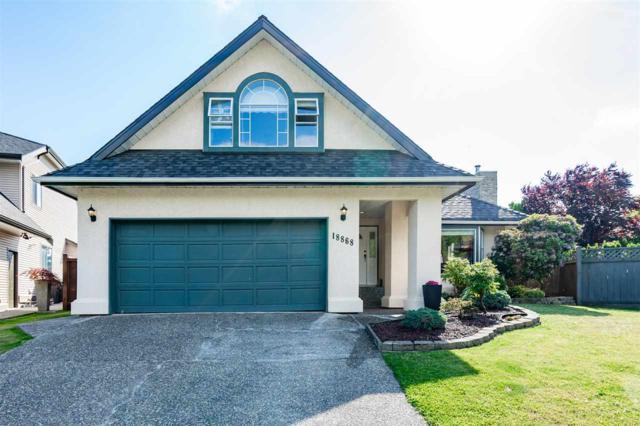18868 63A Avenue, Surrey, BC V3S 7W3 (#R2282773) :: JO Homes | RE/MAX Blueprint Realty