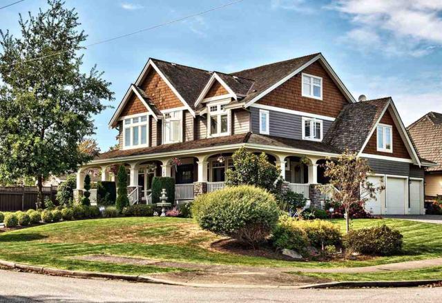 16439 High Park Avenue, Surrey, BC V3S 0M1 (#R2282797) :: Re/Max Select Realty