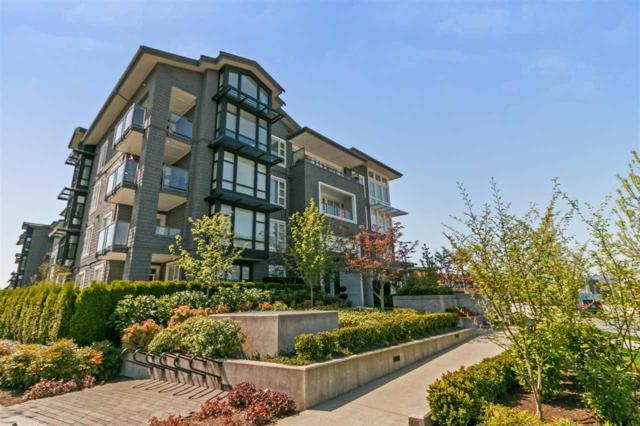 550 Seaborne Place #311, Port Coquitlam, BC V3B 0B3 (#R2282805) :: Re/Max Select Realty