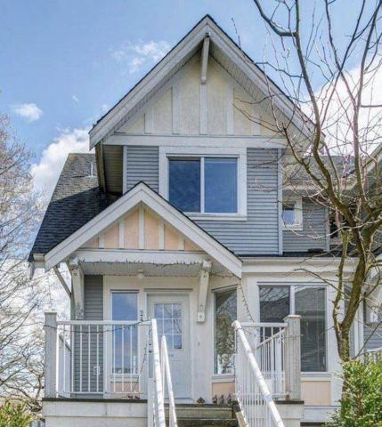 7370 Stride Avenue #24, Burnaby, BC V3N 5E6 (#R2282824) :: Simon King Real Estate Group