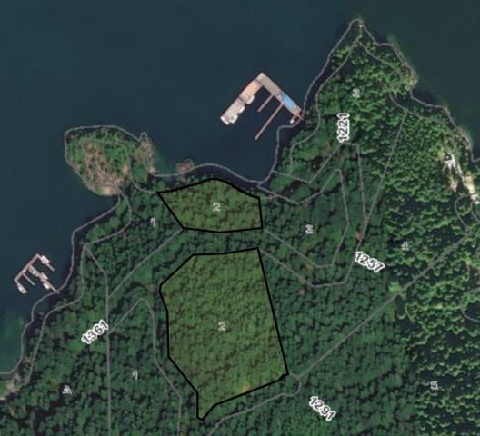 Lot 2 Ekins Point, Gambier Island, BC V0N 1V0 (#R2282847) :: Vancouver House Finders