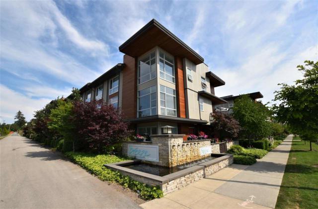 16223 23A Avenue #30, Surrey, BC V3Z 6P4 (#R2282887) :: Re/Max Select Realty