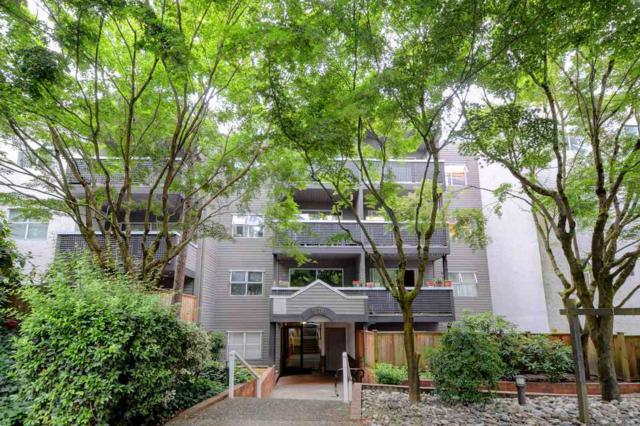 570 E 8TH Avenue #204, Vancouver, BC V5T 1S8 (#R2282948) :: West One Real Estate Team