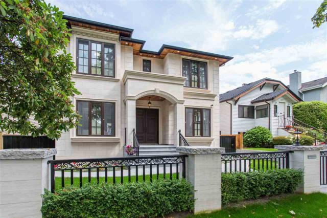 2149 W 46TH Avenue, Vancouver, BC V6M 2L2 (#R2282975) :: Vancouver Real Estate