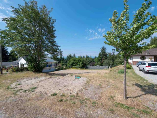 4997 Geer Road Lot P, Sechelt, BC V0N 3A2 (#R2282976) :: RE/MAX Oceanview Realty
