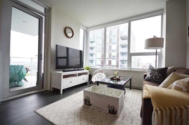 7468 Lansdowne Road #1208, Richmond, BC V7C 0B7 (#R2282979) :: Vancouver Real Estate