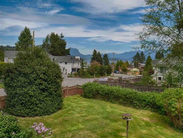 340 Cochrane Road, Gibsons, BC V0N 1V8 (#R2282984) :: RE/MAX Oceanview Realty