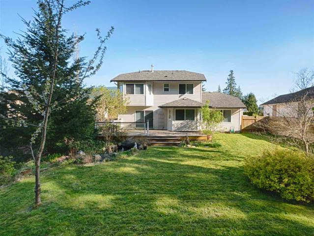 851 Inglis Road, Gibsons, BC V0N 1V8 (#R2282987) :: RE/MAX Oceanview Realty
