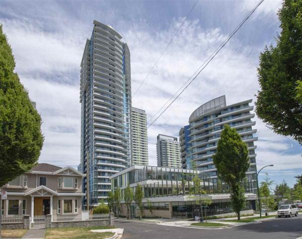8189 Cambie Street #2202, Vancouver, BC V6P 0G6 (#R2283031) :: West One Real Estate Team