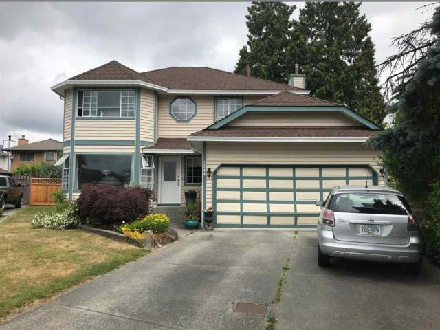 1249 Nelson Place, Port Coquitlam, BC V3C 5B9 (#R2283073) :: Re/Max Select Realty