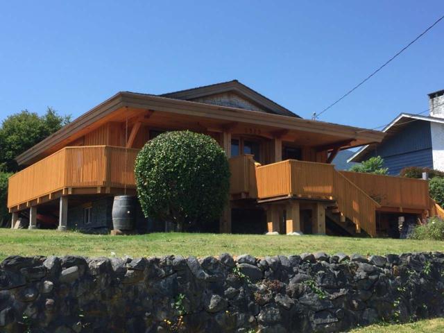 1525 Langdale Road, Gibsons, BC V0N 1V6 (#R2283096) :: Vancouver Real Estate