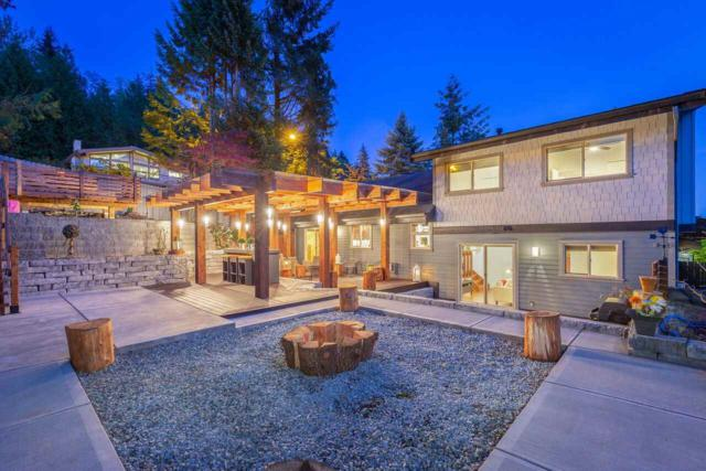 183 Roe Drive, Port Moody, BC V3H 3M9 (#R2283225) :: West One Real Estate Team