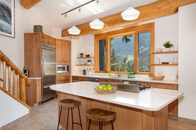 5134 Alta Lake Road, Whistler, BC V0N 1B5 (#R2283275) :: Vancouver House Finders