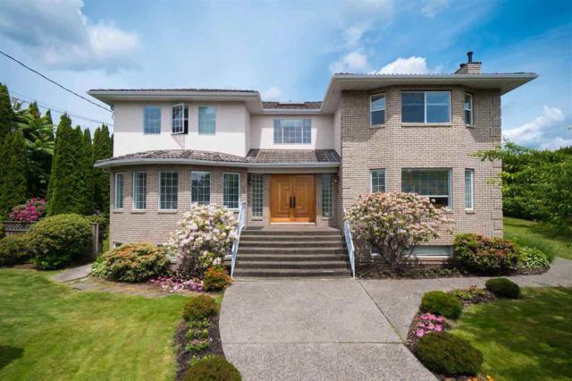 6981 Broadway, Burnaby, BC V5B 2Y7 (#R2283374) :: West One Real Estate Team