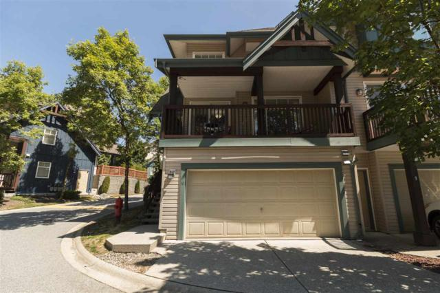 50 Panorama Place #10, Port Moody, BC V3H 5H5 (#R2283486) :: West One Real Estate Team
