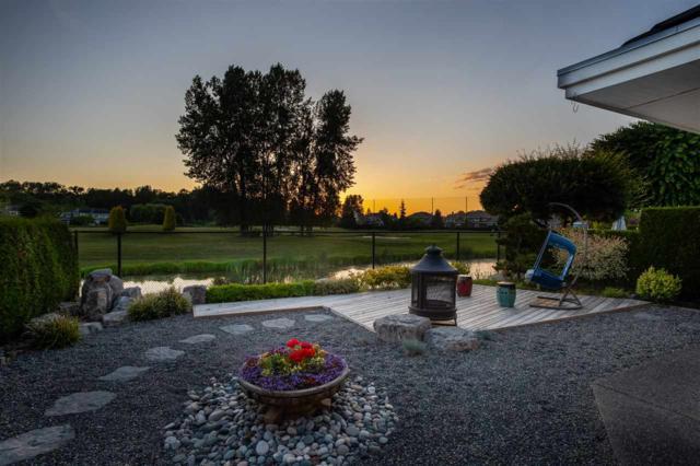 5863 Cove Link Road, Delta, BC V4K 5G8 (#R2283744) :: West One Real Estate Team