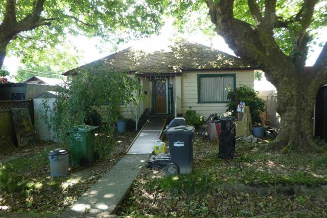 1051 Hudson Avenue, Richmond, BC V7B 1J7 (#R2283859) :: Vancouver House Finders