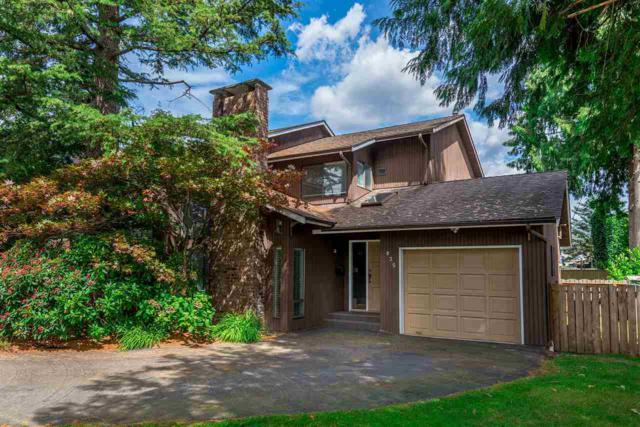 835 Porter Street, Coquitlam, BC V3J 5B9 (#R2283871) :: Vancouver House Finders