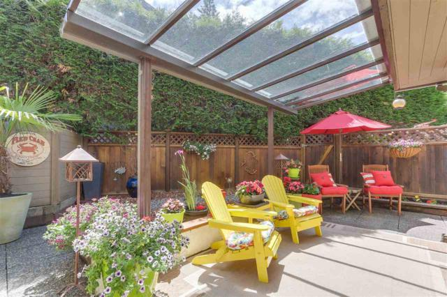 2151 Banbury Road #8, North Vancouver, BC V7G 1W7 (#R2284053) :: West One Real Estate Team