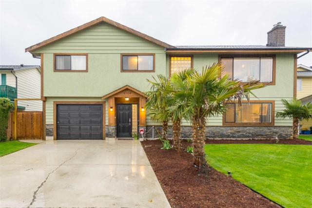 4704 Cannery Crescent, Delta, BC V4K 3Y9 (#R2284230) :: West One Real Estate Team