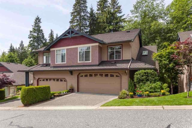 1154 Strathaven Drive, North Vancouver, BC V7H 2Z6 (#R2284241) :: West One Real Estate Team