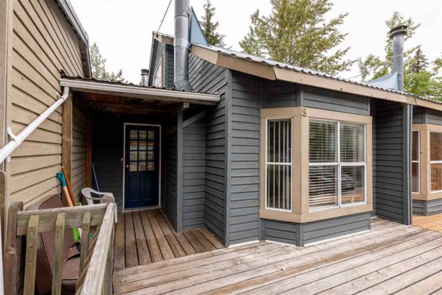 2185 Timber Ridge #5, Whistler, BC V0N 1B2 (#R2284343) :: West One Real Estate Team
