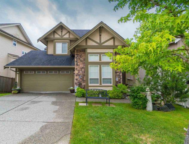 153 Sycamore Drive, Port Moody, BC V3H 0C4 (#R2284361) :: West One Real Estate Team
