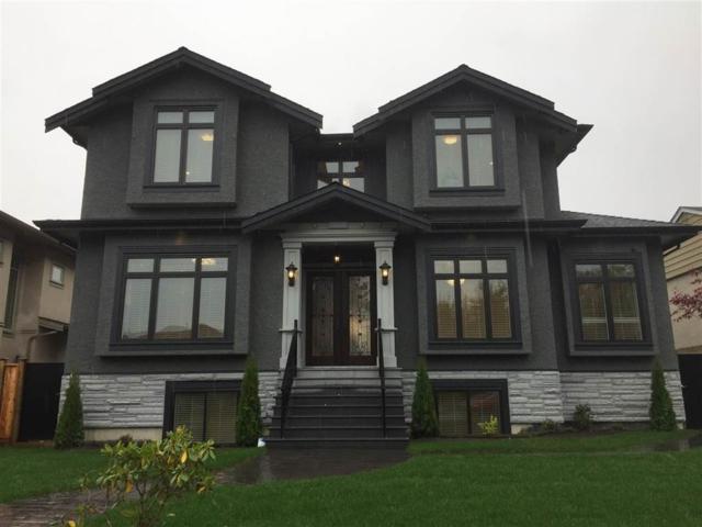 4306 Parkwood Crescent, Burnaby, BC V5G 2J5 (#R2284432) :: Vancouver Real Estate
