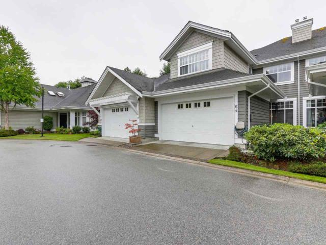 5900 Ferry Road #64, Delta, BC V4K 5C3 (#R2284452) :: West One Real Estate Team