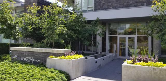 888 Arthur Erickson Place #405, West Vancouver, BC V7T 0B1 (#R2285105) :: West One Real Estate Team