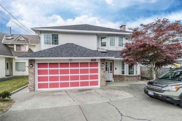 9611 No. 2 Road, Richmond, BC V7E 2E2 (#R2285111) :: West One Real Estate Team