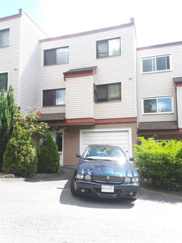 6706 Kneale Place, Burnaby, BC V5B 2Z2 (#R2285236) :: West One Real Estate Team