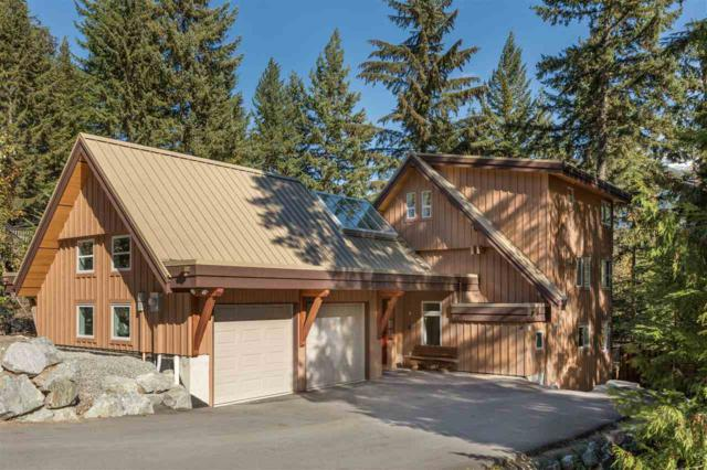 9199 Emerald Drive, Whistler, BC V0N 1B9 (#R2285237) :: TeamW Realty