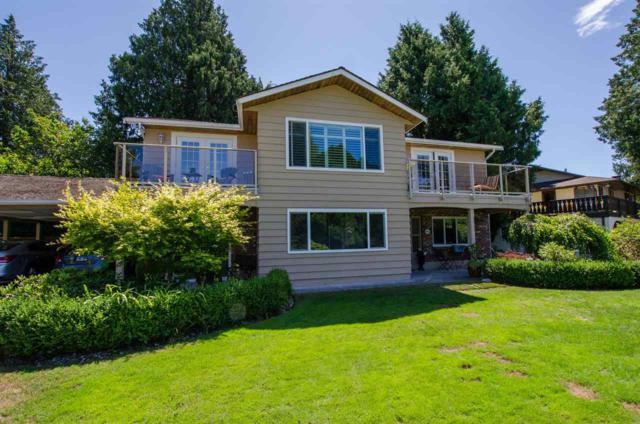 4940 Stevens Drive, Delta, BC V4M 1N3 (#R2285238) :: West One Real Estate Team