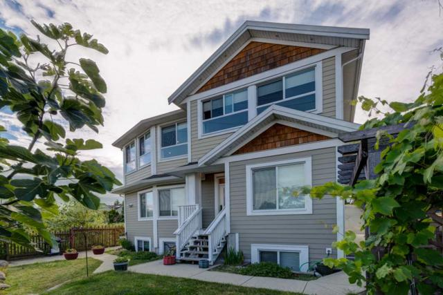 2123 Seventh Avenue, New Westminster, BC V3M 2L7 (#R2285303) :: Vancouver Real Estate