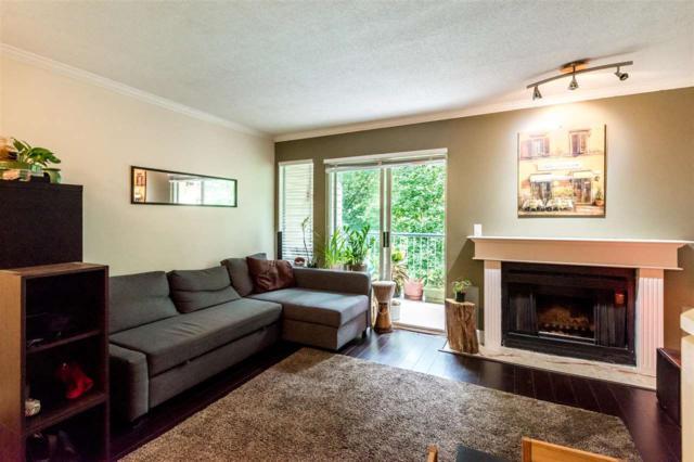 2978 Walton Avenue #35, Coquitlam, BC V3B 6V6 (#R2285370) :: Vancouver House Finders