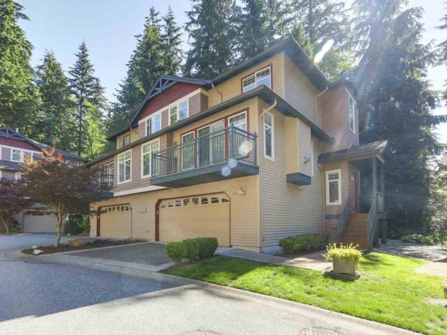 1186 Strathaven Drive, North Vancouver, BC V7H 2Z6 (#R2285477) :: West One Real Estate Team